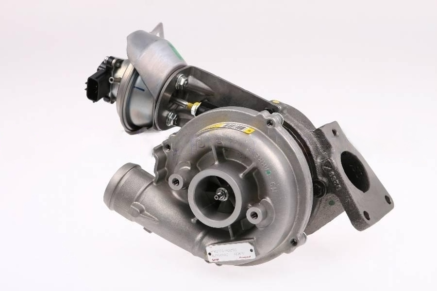 RECONDITIONARE TURBINA Ford C-MAX 2.0 TDCi